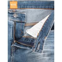 J70 Phoenix Mineral shorts Boss Orange blue