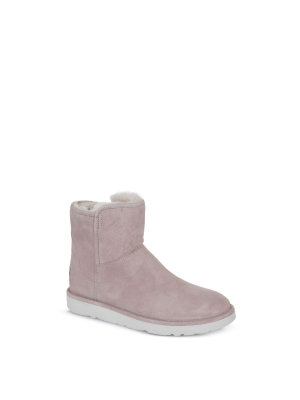 UGG Abree mini winter boots