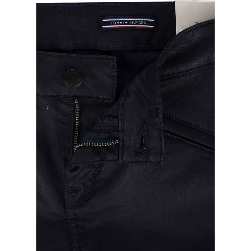 Venice pants Tommy Hilfiger navy blue