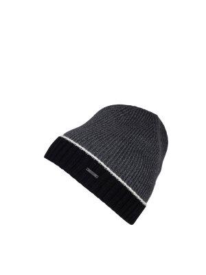 Boss Wełniana czapka Frisk
