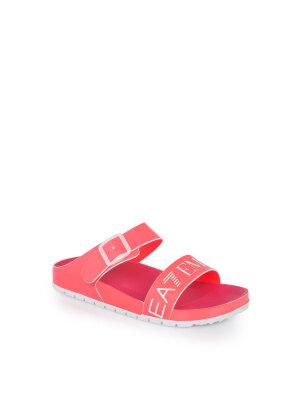 EA7 Sandały