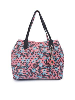 Versace Jeans Shopper bag + clutch