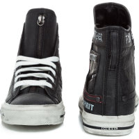 Exposure I Sneakers Diesel black