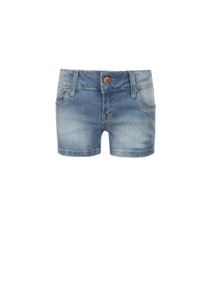 Pepe Jeans London Szorty Tail