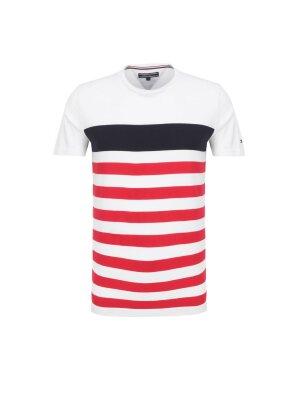 Tommy Hilfiger T-shirt Nas stp C-NK