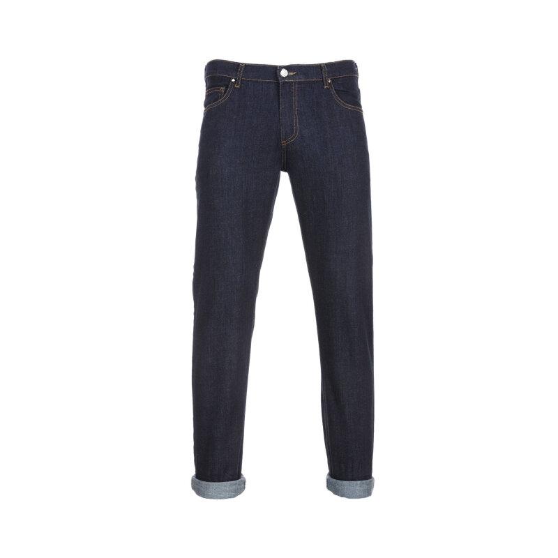 Jeans Versace Jeans navy blue