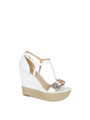 Michael Kors Heidi Wedge