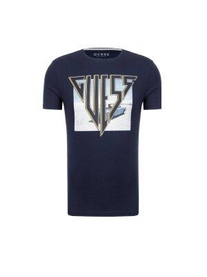 Guess Jeans T-shirt CN SS Transformer Tee