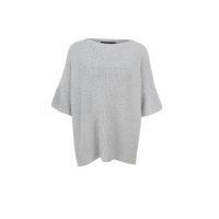 Poggio Sweater Weekend Max Mara gray