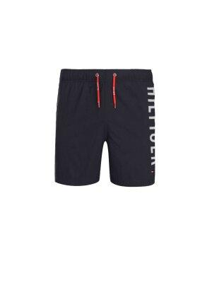 Tommy Hilfiger Szorty kąpielowe logo trunk