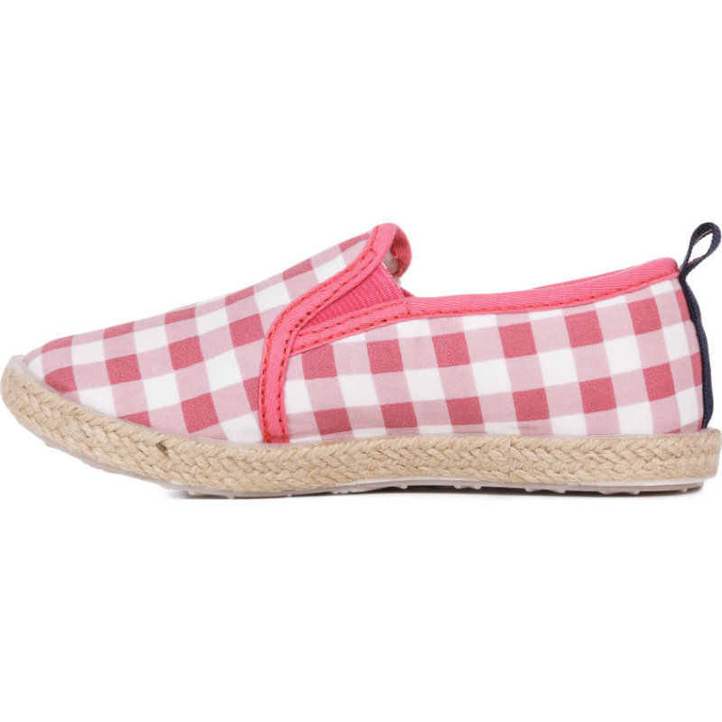 Slip On Gerry JR 1D-3 Tommy Hilfiger różowy