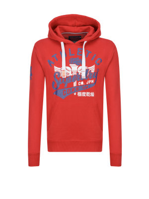 Superdry Bluza Athletic Core 54