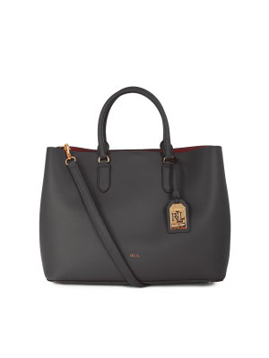 Lauren Ralph Lauren Marcy shopper bag