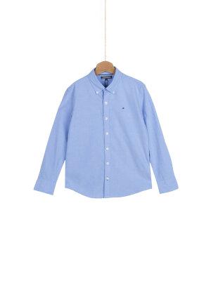 Tommy Hilfiger Koszula Solid Oxford