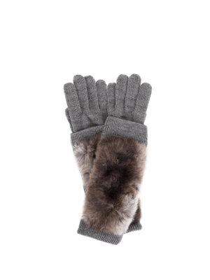 Liu Jo Trophee Gloves