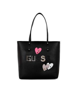 Guess Carey  shopper bag