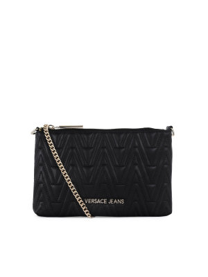 Versace Jeans Dis.1 messenger bag/clutch