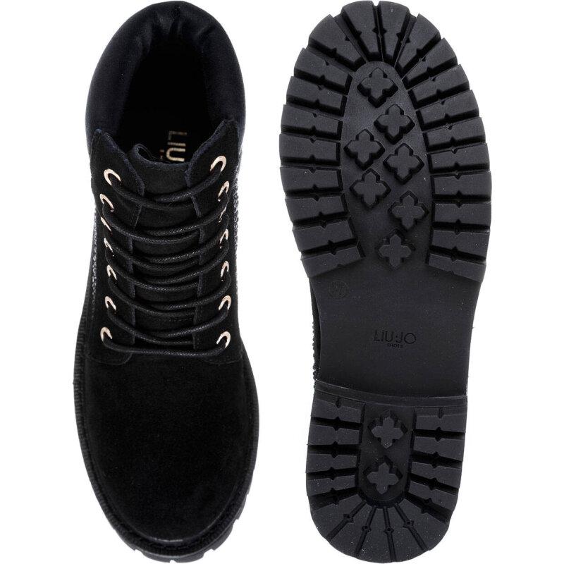 Clio boots Liu Jo black