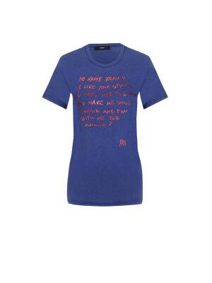 Diesel T-Sily-L T-shirt