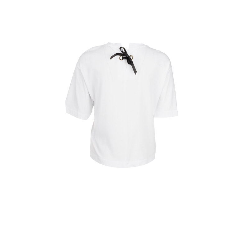 Bluzka Doppio MAX&Co. biały