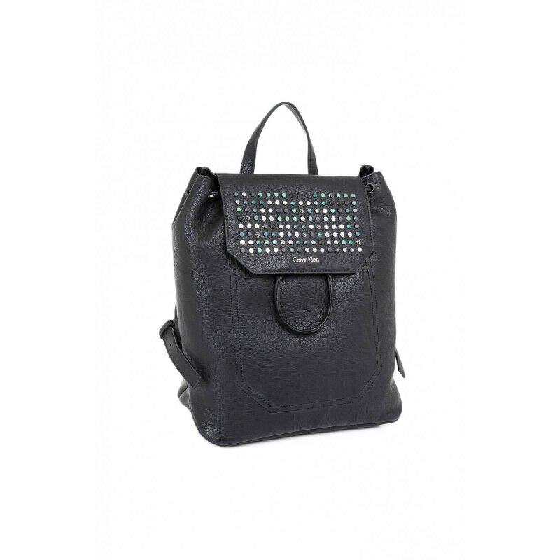 Plecak Claire Calvin Klein Jeans czarny