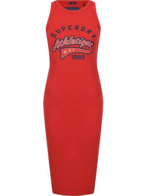 Superdry Sukienka Pacific Bodycon