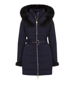 Guess Jeans Coat Sunny