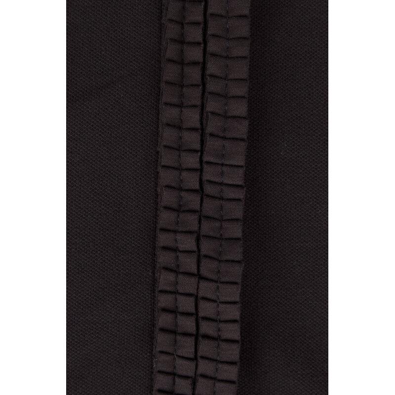 Polo Armani Jeans black
