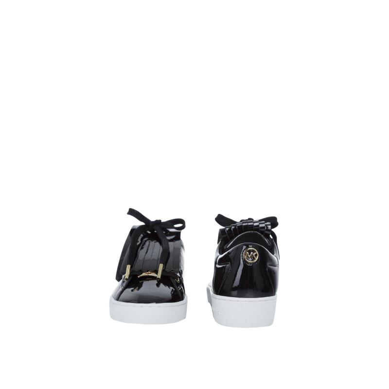 Keaton Kiltie Sneakers Michael Kors black