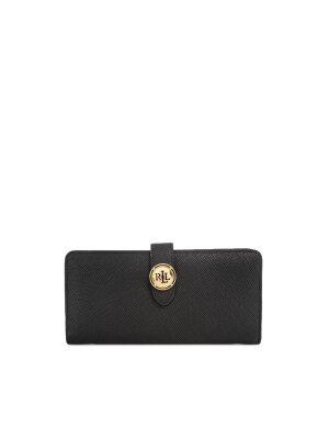 Lauren Ralph Lauren Snap Wallet