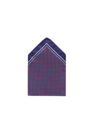Hugo Pocket square