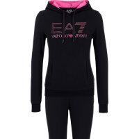 Dres EA7 czarny