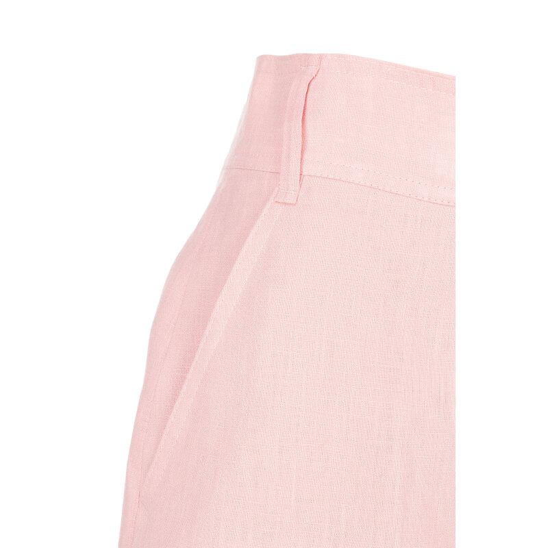 Szorty Escada Sport różowy