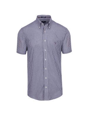Gant Koszula Poplin Banker Stripe