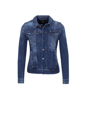 G-Star Raw 3301 Denim Jacket