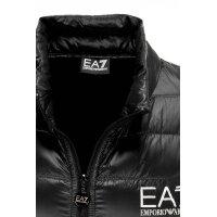 Kurtka EA7 czarny