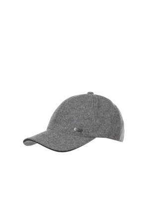 Boss Green Bejsbolówka Winter-Cap