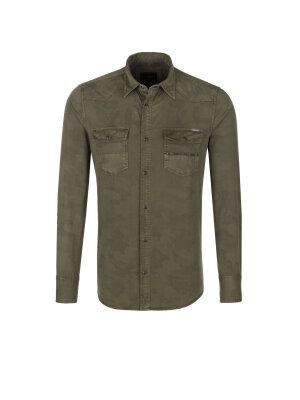 Gas Moki shirt