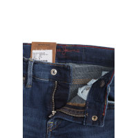 Snicker Jeans Pepe Jeans London navy blue
