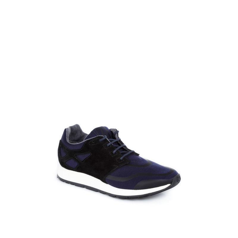 Sneakers Z Zegna navy blue