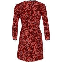 Sukienka Nupar SPORTMAX CODE czerwony
