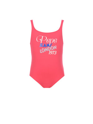 Pepe Jeans London Strój kąpielowy Elena