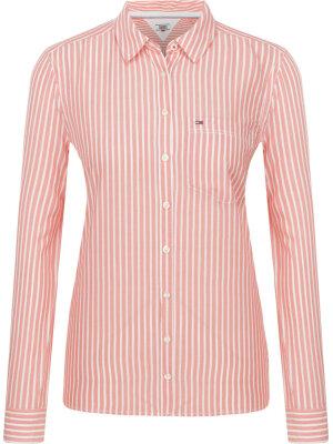Tommy Jeans Koszula TJW Stripe S | Regular Fit