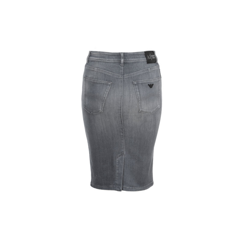 Spódnica Armani Jeans szary