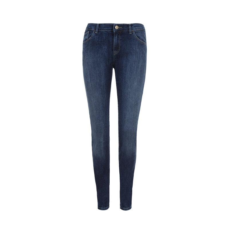 J23 Lily Jeans Armani Jeans blue