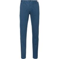 Spodnie Chino C-Rice1-D Boss Athleisure niebieski