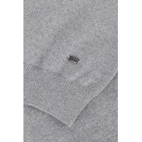C-Coby_01 Sweater Boss Green gray