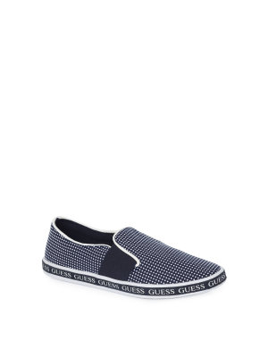 Guess Lauri Slip-On Sneakers