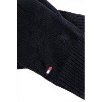 Gloves Tommy Hilfiger black
