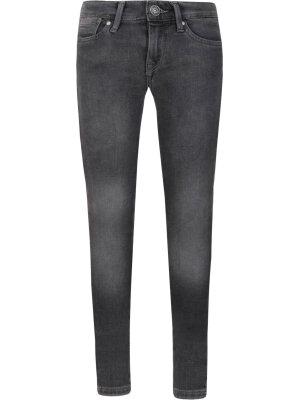 Pepe Jeans London Jeansy Skinny Pixlette